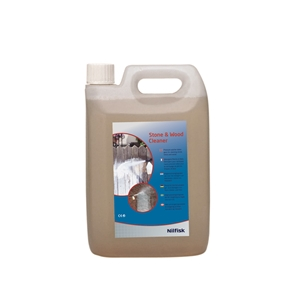 Stone & wood Cleaner 2,5 l