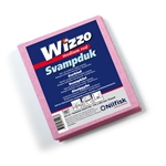 Wizzo Medium röd 175x203 mm, 10-p