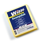 Wizzo Medium gul 175x203 mm, 10-p