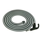 Centraldammsugare Standard  10 m on/off NY