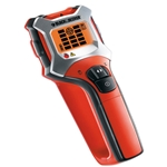 Black & Decker Multidetektor med display
