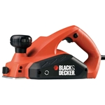 Black & Decker Elhyvel 650W