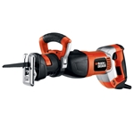 Black & Decker Tiger-Svärdsåg 1050W